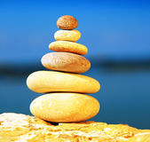 Zen balance — Stock Photo
