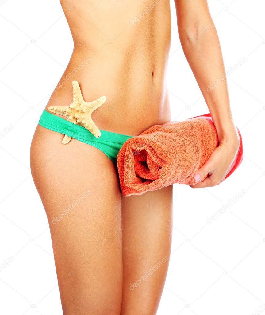 Фото красивого женского тела 6 фотография