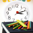 Royalty-Free Stock Photo: School time