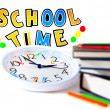 School time — Stock Photo #6232332