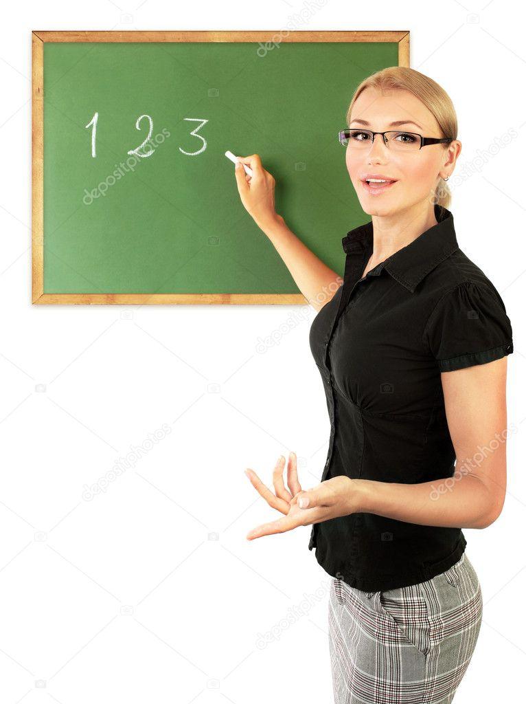 Учитель з учиницай 23 фотография