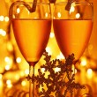 Romantic holiday celebration — Stock Photo #6719241
