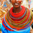 Stock Photo: Traditional Africaccessories