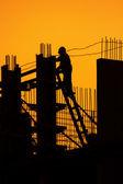 Building work — Stock Photo