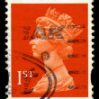 Postage stamp. — Stock Photo #5904634
