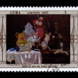 Postage stamp. — Stock Photo #5905686