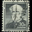 Postage stamp. — Stock Photo #5906142
