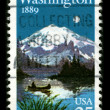 Postage stamp. — Stock Photo #5906460
