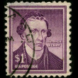 Postage stamp. — Stock Photo #5908688