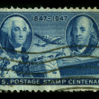 Postage stamp. — Stock Photo #5908734