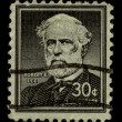 Postage stamp. — Stock Photo #5911910