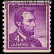 Postage stamp. — Stock Photo #5912491
