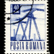 Postage stamp. — Stock Photo #5916739