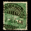 Postage stamp. — Stock Photo #5916878