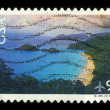 Postage stamp. — Stock Photo #5917206