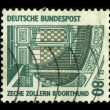 Postage stamp. — Stock Photo #5917245
