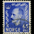 Postage stamp. — Stockfoto #5917576