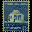 Postage stamp. — Stock Photo #5917746