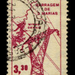 Postage stamp. — Stock Photo #5920580