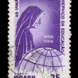 Postage stamp. — Stock Photo #5920589