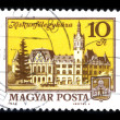 Postage stamp. — Stock Photo #5923926