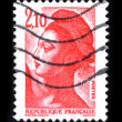 Postage stamp. — Stock Photo #5931792