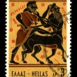 Postage stamp. — Stock Photo #5932266
