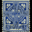 Postage stamp. - 