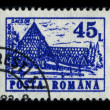 Postage stamp. — Stock Photo #5932779