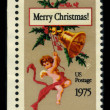 Postage stamp. — Stock Photo #5933217