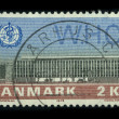 Postage stamp. — Stock Photo #5933253