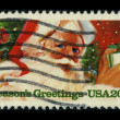 Postage stamp. — Stock Photo #5933269