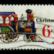 Postage stamp. — Stock Photo #5933714