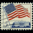 Postage stamp. — Stock Photo #5933976