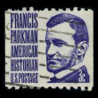 Postage stamp. — Stock Photo #5934157
