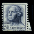 Postage stamp. — Stock Photo #5934311