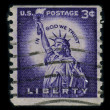 Postage stamp. — Stock Photo #5934368