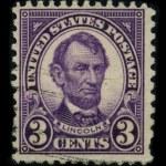 Postage stamp. — Stock Photo #5934483