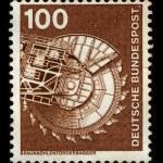 Postage stamp. — Stock Photo #5938636