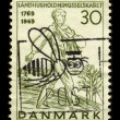 Postage stamp. — Stock Photo #5938774