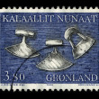 Photo: Postage stamp.
