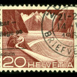 Postage stamp. — Stock Photo #5940241