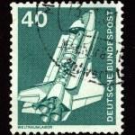 Postage stamp. — Stock Photo #5940841