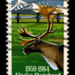 Postage stamp. — Stock Photo #5941732