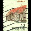 Postage stamp. — Stock Photo #5941906