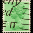 Postage stamp. — Stock Photo #5954380