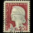 Postage stamp. — Stock Photo #5954582