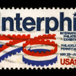Postage stamp. — Stock Photo #5954777