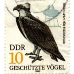 Postage stamp. — Stock Photo #5962288