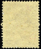 Background Postage stamp. — Stock Photo